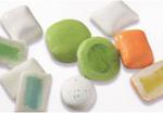 糖果、夾心口香糖成型設備 <br>Forming Line for Toffee and Chewy gum 1