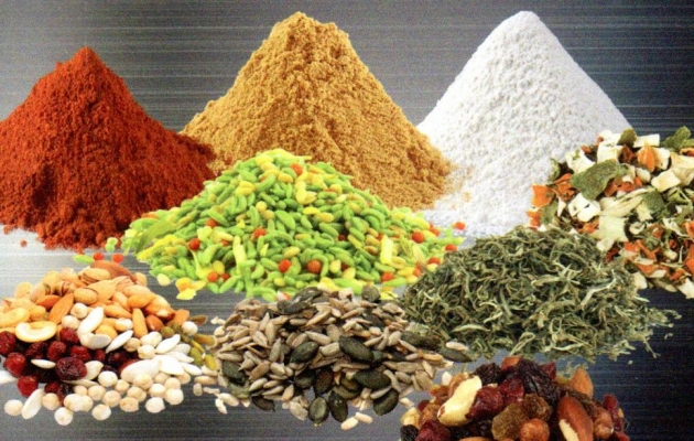 賽福得利連續式蒸氣滅菌設備<br>Safesteril® Steam Sterilization Continuous Process for Spices, Herbs,   Ingredients, Seeds & Plants 1